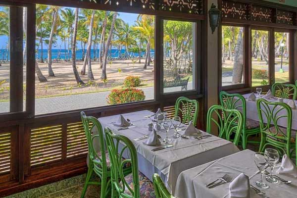 Restaurants and Bars -  Playa Bachata Resort - Puerto Plata – Playa Bachata All Inclusive Resort Puerto Plata