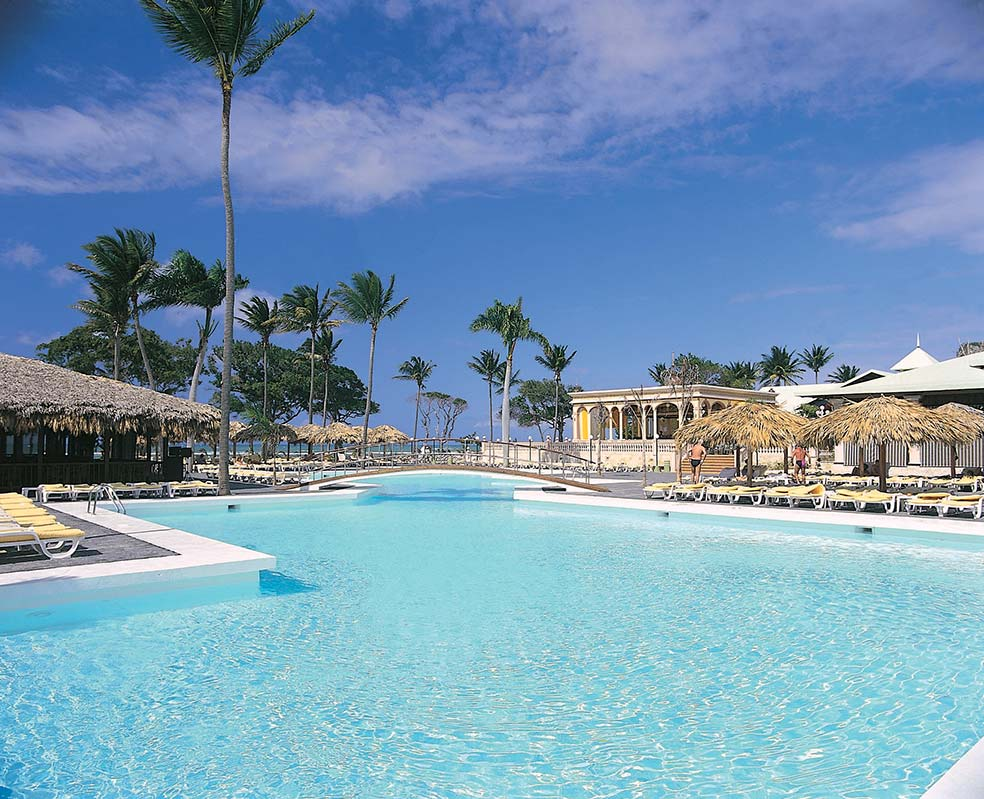 Playabachata Resort-All Inclusive